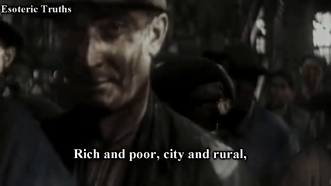 Adolf Hitler - They Aren't Laughing Any Longer