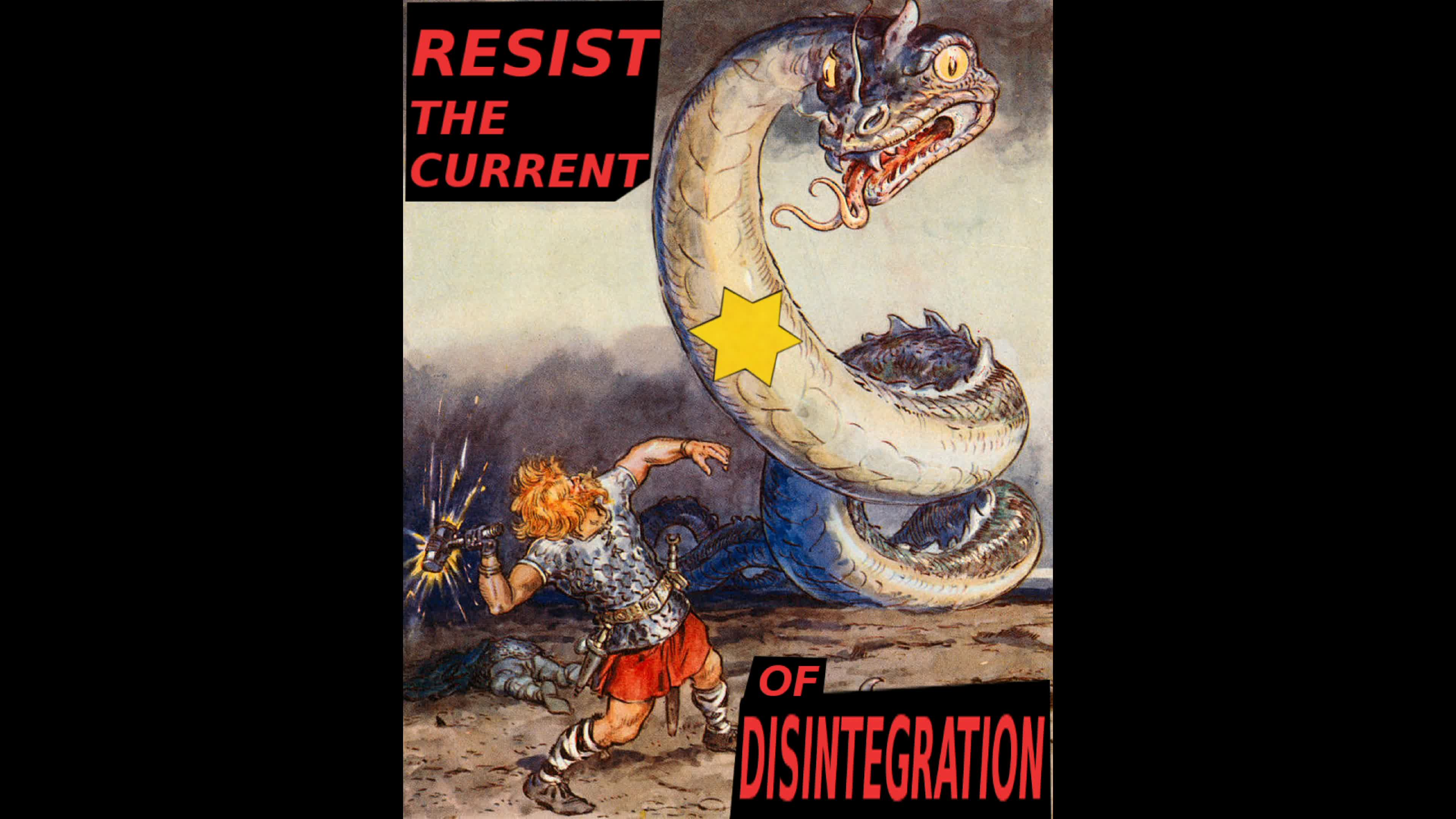 Disintegration of the System