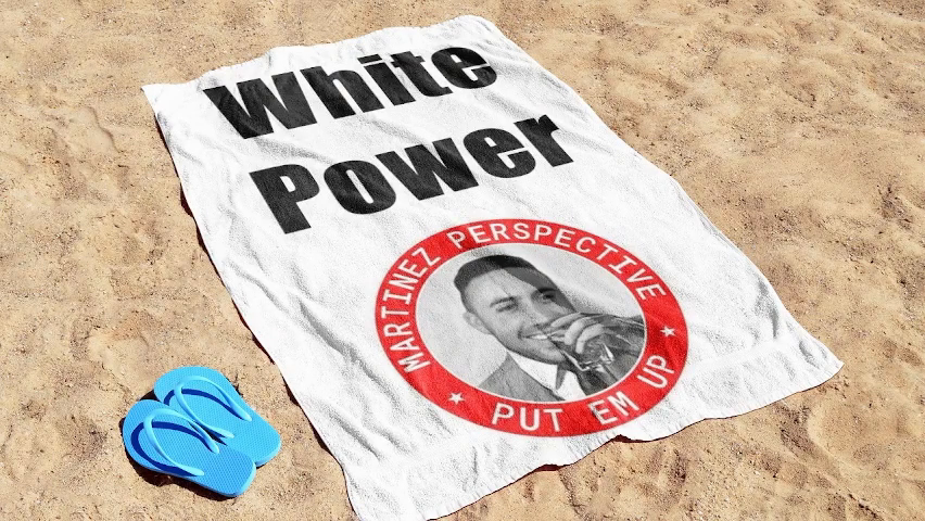 The Martinez Perspective (Aug 12, 2021): ZOG Persecutes Australian Dissidents / Orban & the JQ