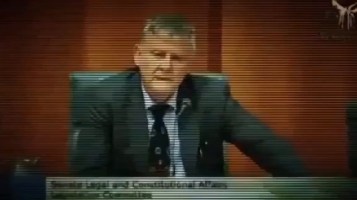 Australia's Government has officially suppressed documents implicating high ranking officials for 90 years - they are complicit in harbouring Pedos