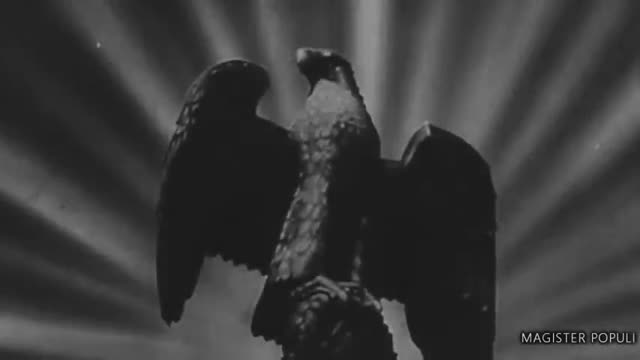 Adolph Hitler - God Only Helps Those That Help Themselves