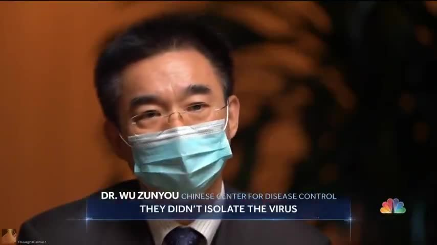 The Emperor Has No Corona - An Investigation into the Isolation of the SARS-COV2 Virus