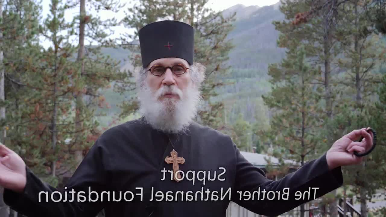 Brother Nathanael - Time To End The Jewish Fed