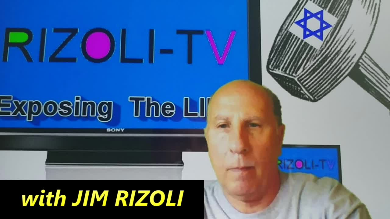 JEWS IN THE NEWS, HOAX TRAIN Singer Imprisoned and More, Aug 10, 2021