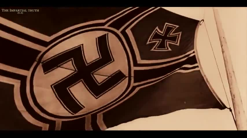 Adolph Hitler - The Great Unifier