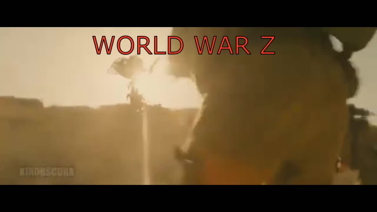 WAR WORLD Z vs AFGHAN REFUGEES - THE ZOMBIES ATTACK