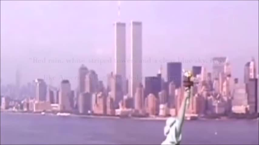 CHAPTER Ⅰ: SEPTEMBER 11TH 2001 THE DAY OUR WORLD CHANGED