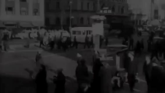 Adolf Hitler - The American Collusion with Communism 1942