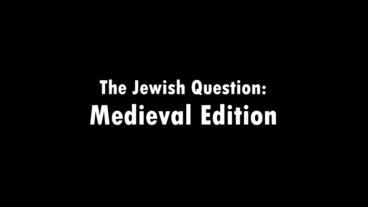 The JQ: Medieval Edition