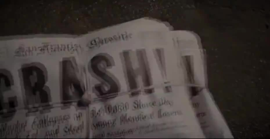 Adolph Hitler - What Does Collapse Mean?