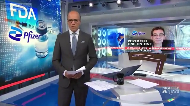 The PFIZER plan revealed - a third shot for all, shots for Delta and then shots for 5 year olds