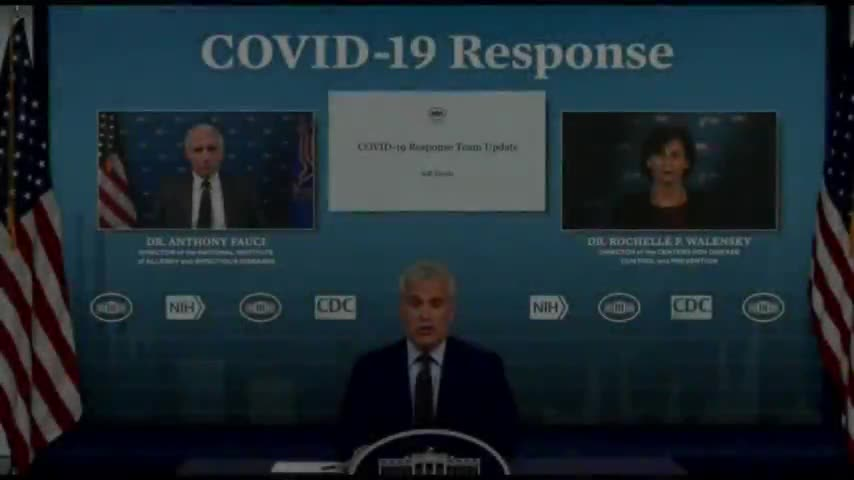 New U.S. Policy - If you Want to Work you Must be Vaccinated