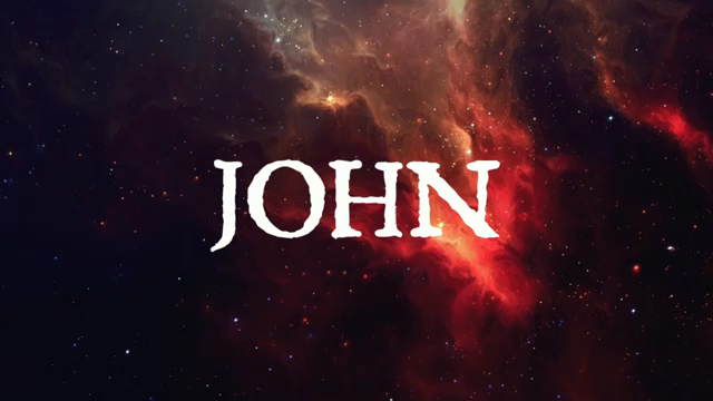 Book of John - Narrated by Alexander Scourby