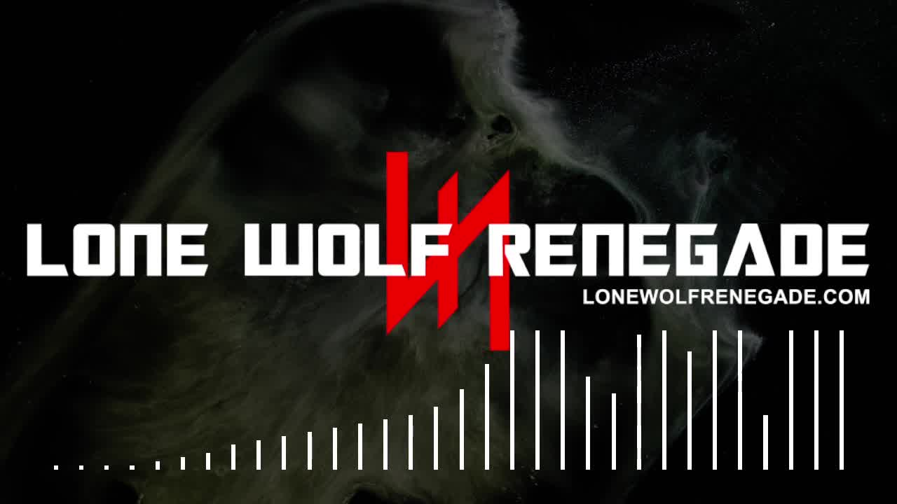 Lone Wolf Renegade Podcast 1 : Intros