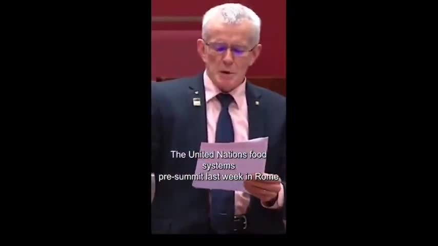 UN recommends only one bite  of red meat per person per day