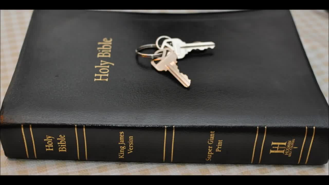 Fire 15 The 1000 year reign of Christ
