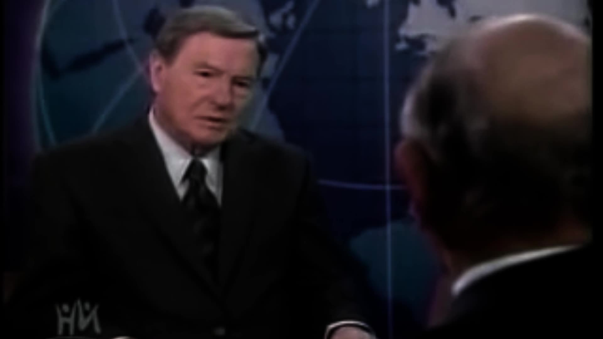 The Man Who Fought The Bank - The Forbidden Economy