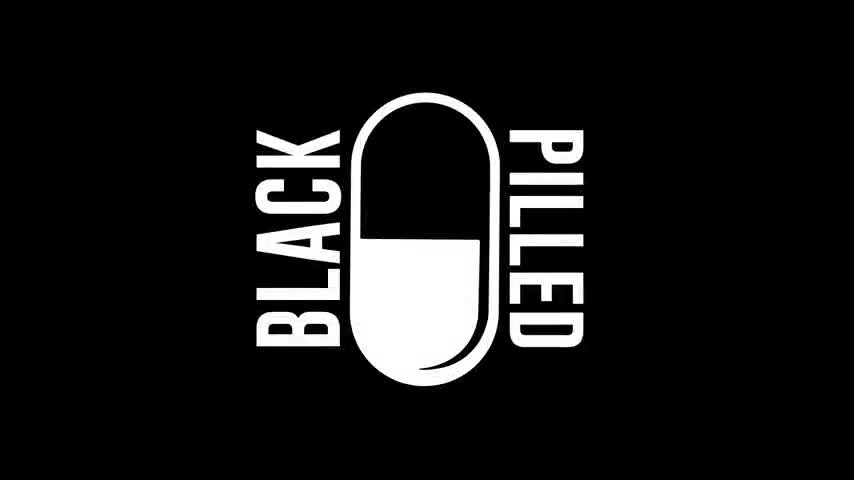 """""""Defiant"""" by Blackpilled"""