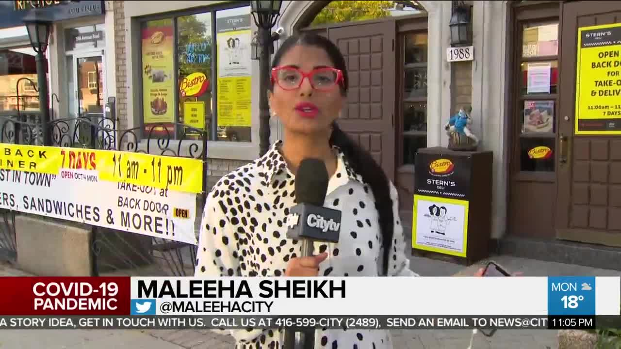 Saying 'no' to vaccine exemptions. Some businesses are weighing their options (Video)