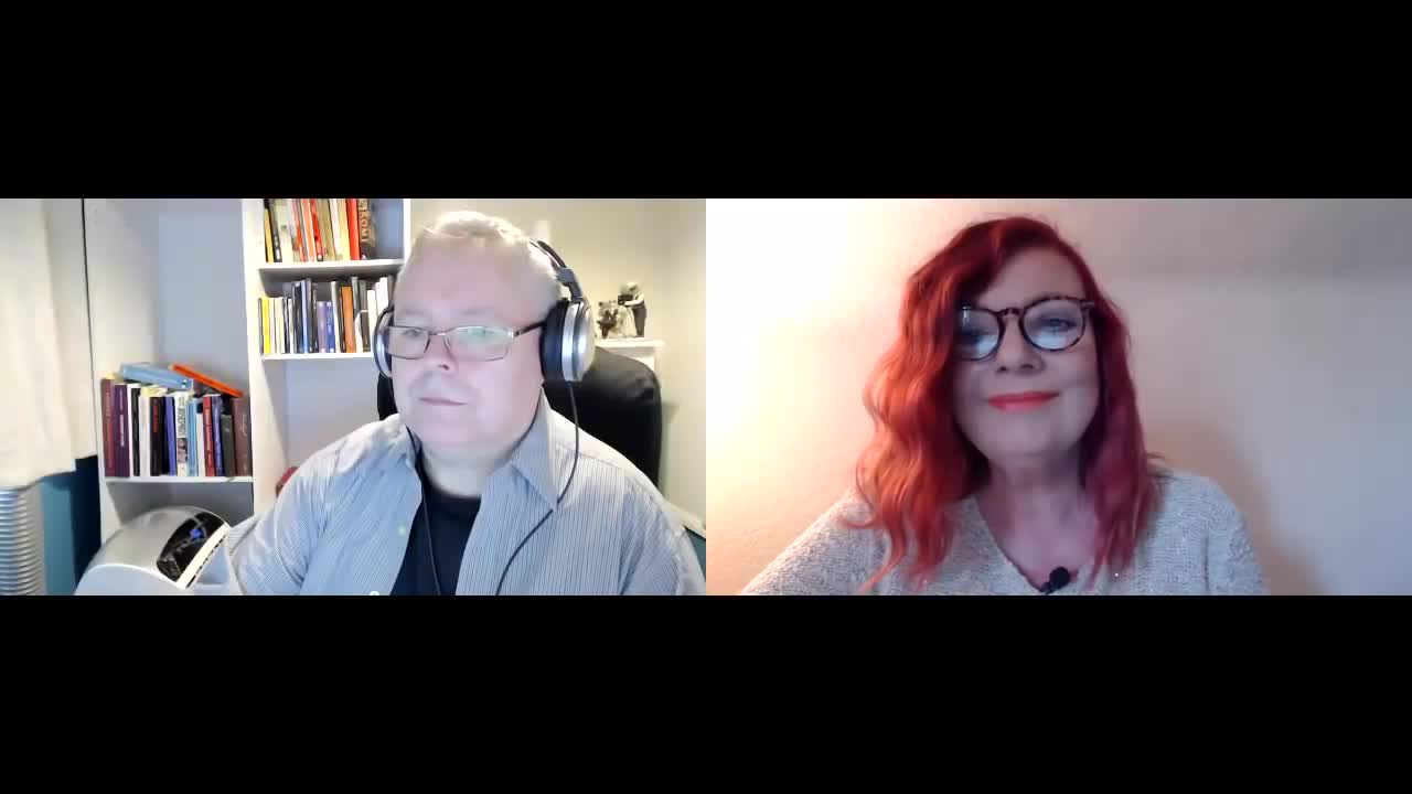 """""""Crimes of the $aturn Death Cult""""(By: Nightflight; ft. Troy McLachlan. Christian-friendly.)"""