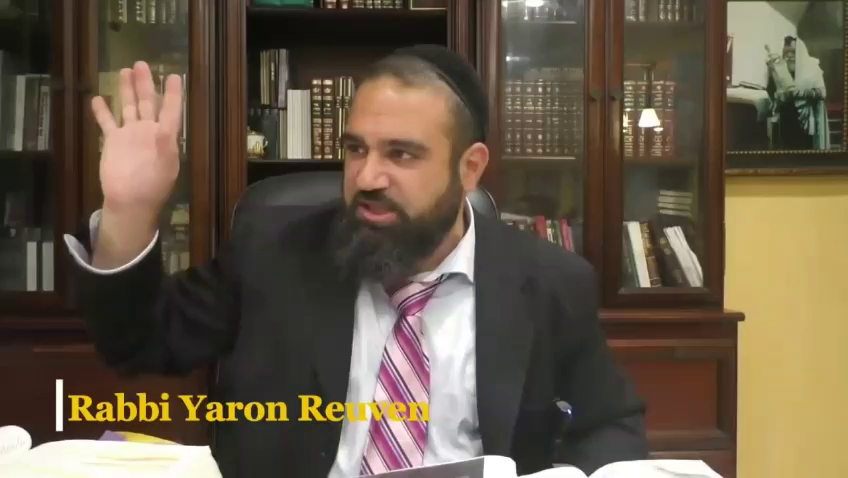 Rabbi: The New Testament is a piece of garbage ; Jews aren't allowed to stand within 6 feet of a Christian Missionary