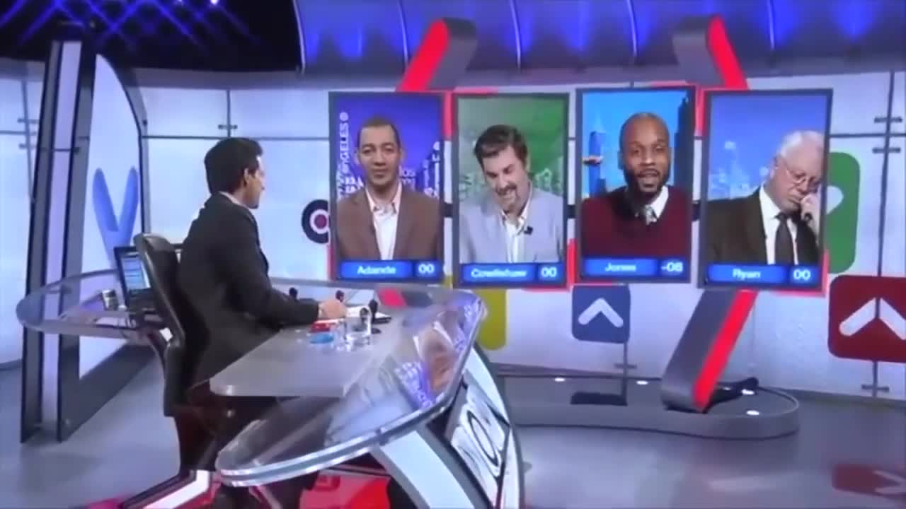 Video Evidence STEVIE WONDER CAN SEE !!!