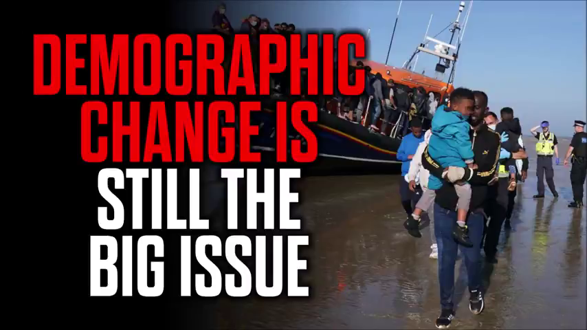 Meet the two Jews and the Muslim now running Britain - Kalergi Plan in action.
