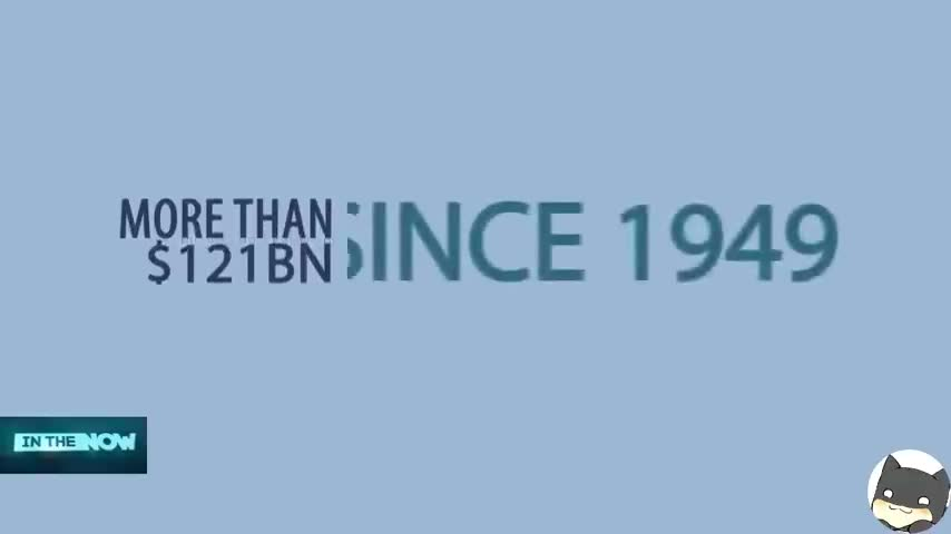 Who Controls The USA. If You DON'T Support Israel, you're Toast! Sept 8, 2021