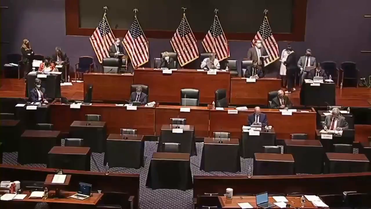 """Rep Jim Jordan: """"If the Vaccine Protects, Why Do the Vaccinated Need Protection"""