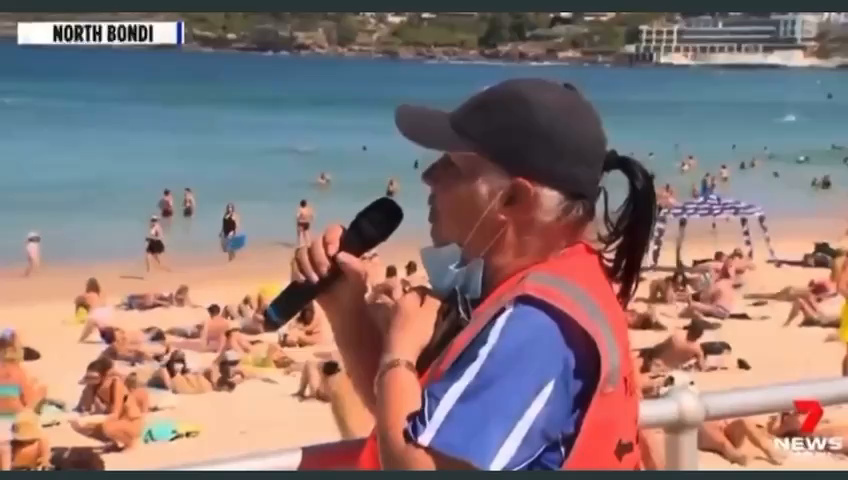 Fun at the beach in Australia- i can't wait to see the suntans