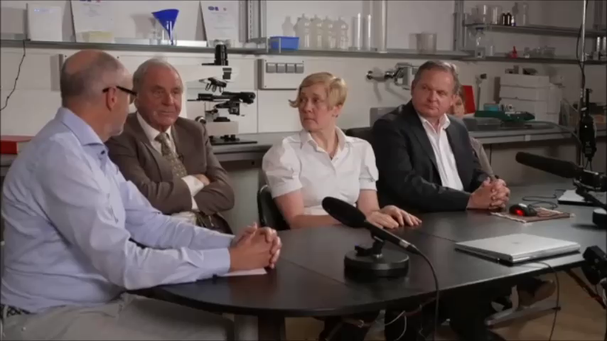 German press conference involving doctors who've discovered some extremely strange objects in the Pfizer and Moderna shots.  SPECIAL Press Conference Part 2 THE PATHOLOGY