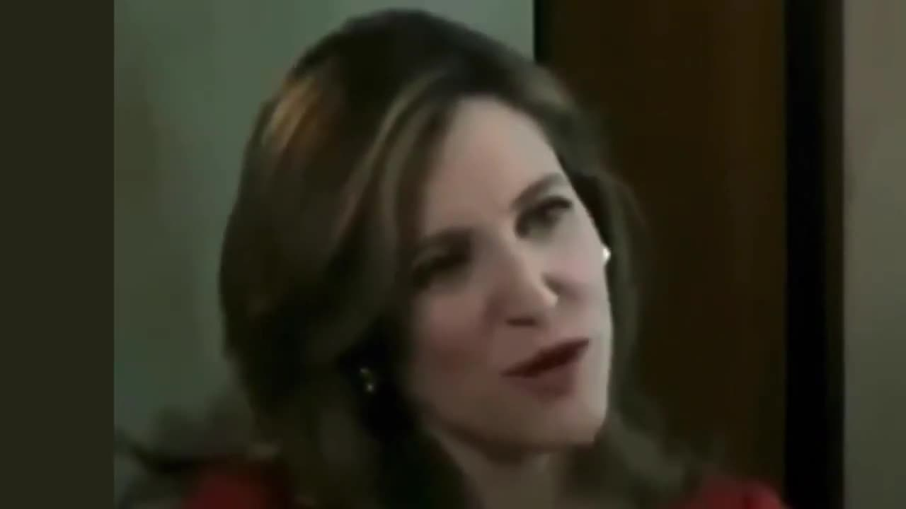 Chrystia Freeland and George Soros on New World Order (this POS caused the NWO)
