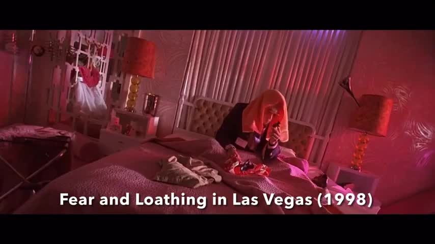 Adrenochrome in Movies and Music