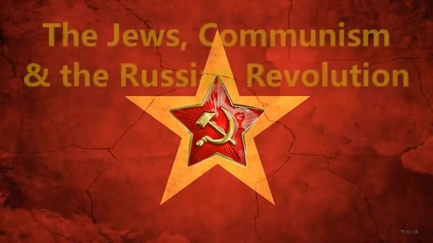 The jews, communism, and the Russian revolution