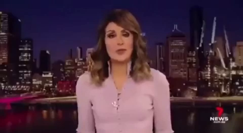 Down Under...1,200 Aussie Pigs Suspended Without Pay...
