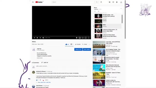 In the beginning was the Word, with Dennis Fetcho