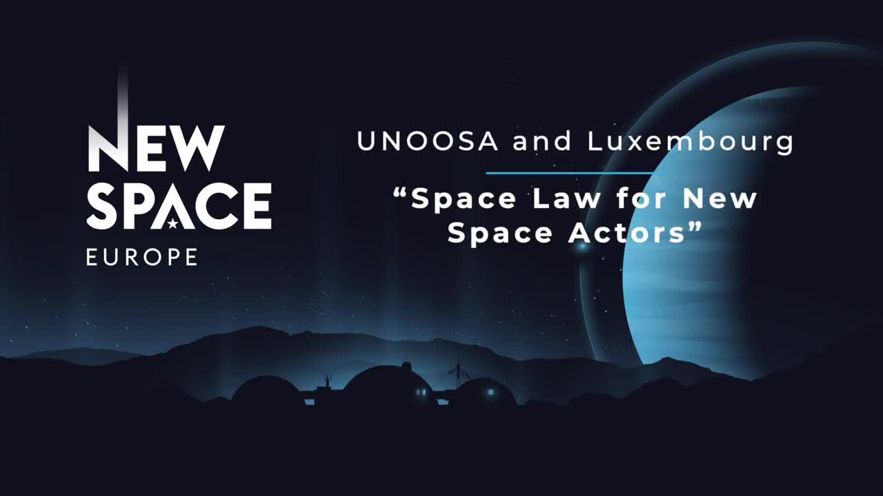 """🇺🇳UNOOSA: Demonic Entities OPENLY Discuss """"Ownership"""" of Space; World Remains Ignorant"""