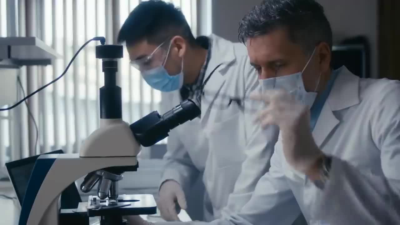 BANNED ON YOUTUBE - Spanish Researchers Reveal Graphene Oxide Antidote
