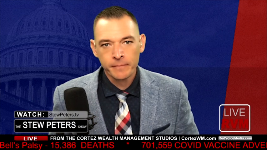 """STEW PETERS: PAPADOPOULOS DOUBLES DOWN ON DURHAM: """"MASSIVE CONSPIRACY"""""""