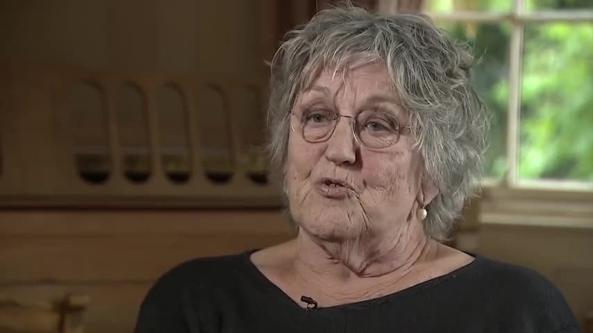 The feminist icon, Germaine Greer doesn't agree a trans woman is a woman and is suffering in many ways due to the new and obscene power the trans community have now.