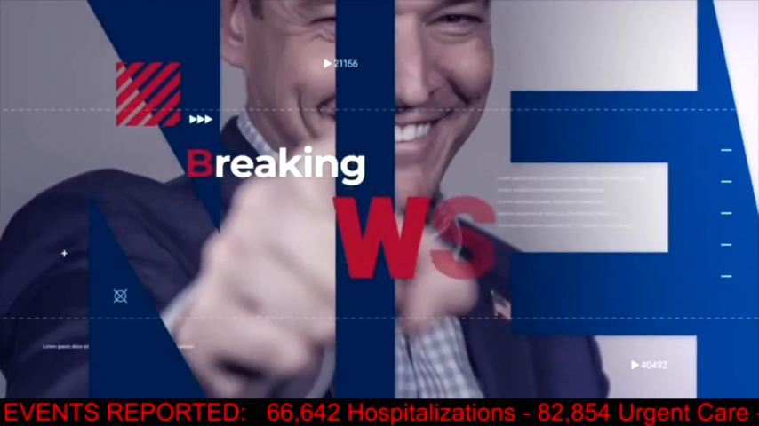 """DR. CARRIE MADEJ: FIRST U.S. LAB EXAMINES """"VACCINE"""" VIALS, HORRIFIC FINDINGS REVEALED"""