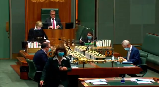 Craig Kelly's Bill for Australians 30082021 - Dedicated to Truckies - see description to sign Bill