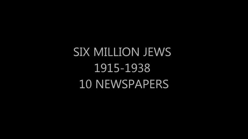 Six Million In Newsprint - Primed For Extortion