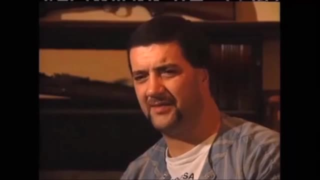 WHAT WOULD 'UNCLE CHOP' DO ? AUSSIE NEEDS THIS LEGEND BACK RIGHT NOW (MARK BRANDON 'CHOPPER' READ)