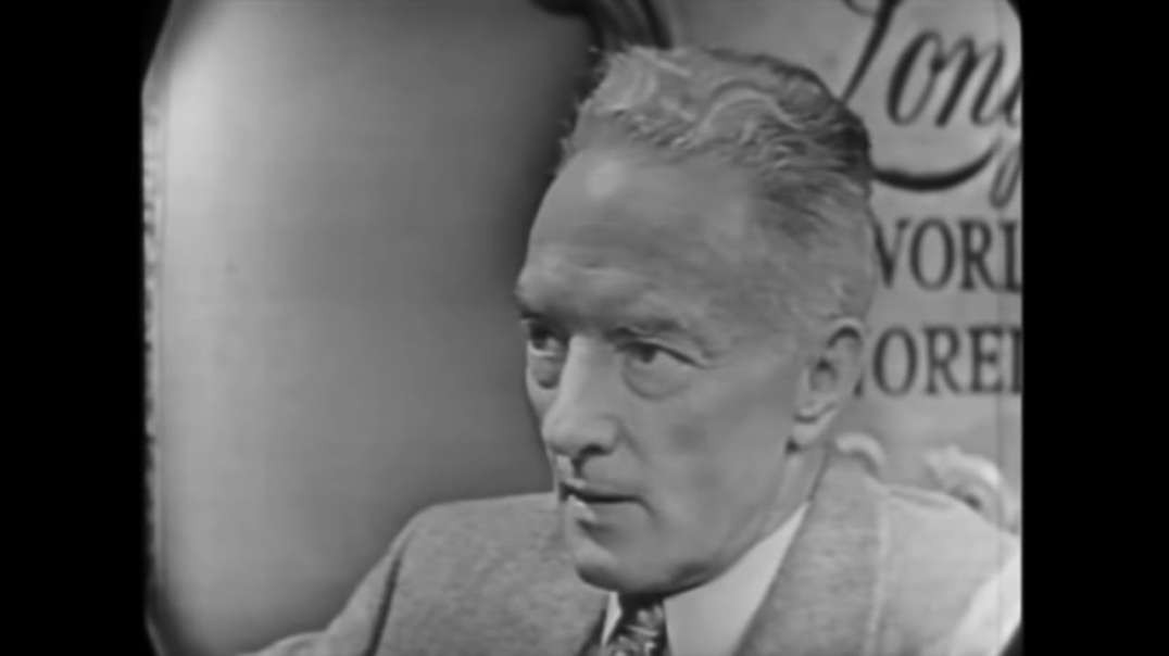 What Admiral Byrd Said About Antarctica