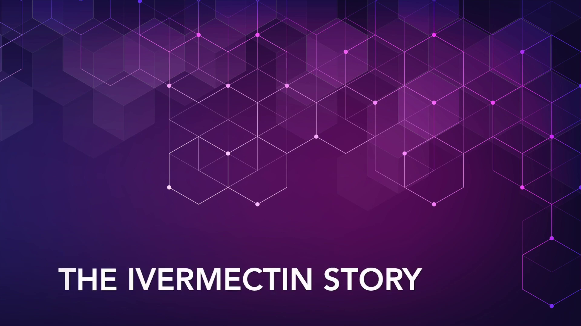 The Ivermectin Story