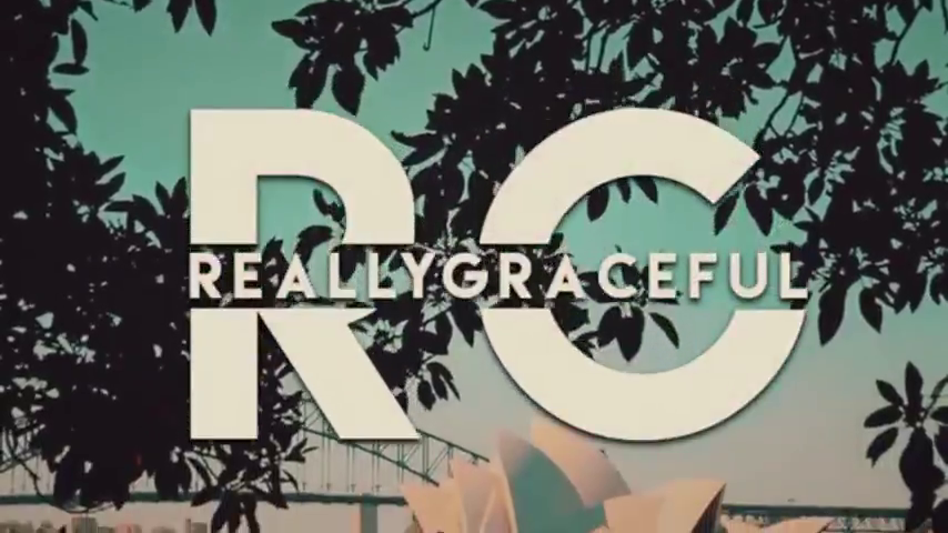 WHAT THE MEDIA WON'T TELL YOU ABOUT AUSTRALIA BY REALLY GRACEFUL