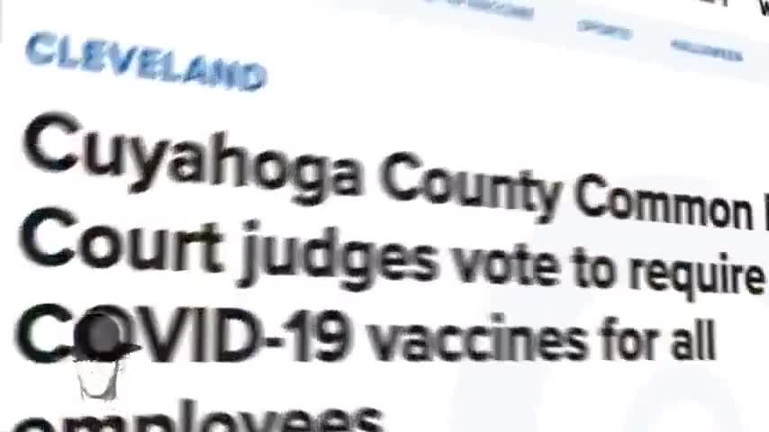 These Judges Died Shortly After Mandating The Jab - KARMA