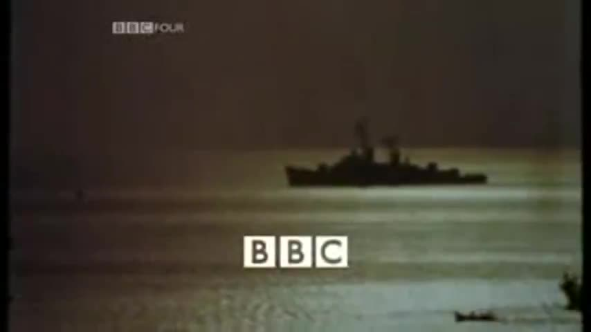Dead in the water: Israel's attack on the USS Liberty 1967(BBC)