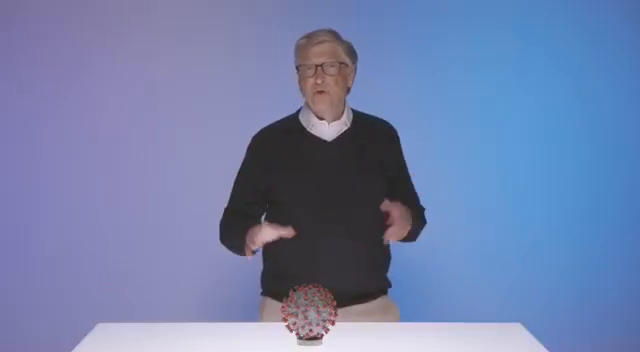 Not a Fucking Doctor - Bill Gates has just released this video announcing the end of complacency about pandemics.